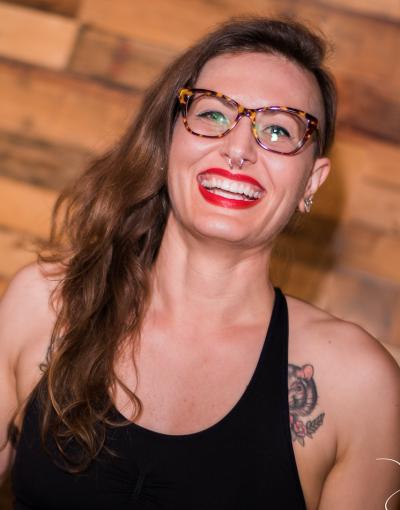 Sara Caffe Yoga Website Profile Pic