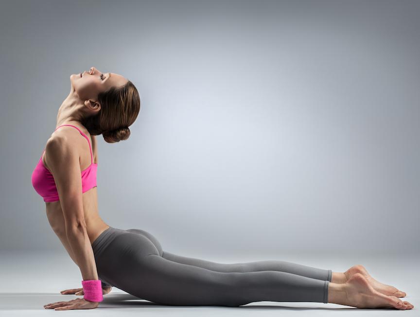 Caffe Yoga Tustin Yoga Pilates Yogalates Fusion