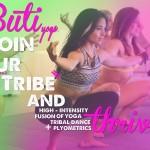 Caffe Yoga Buti Yoga Tustin