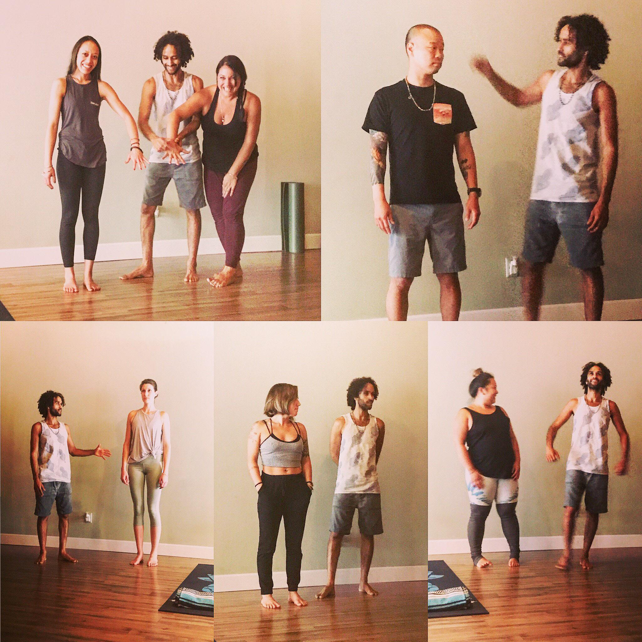 Orange County Yoga About Caffe Yoga In Tustin Ca